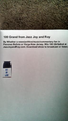 JazzJoyandRoyPositioning