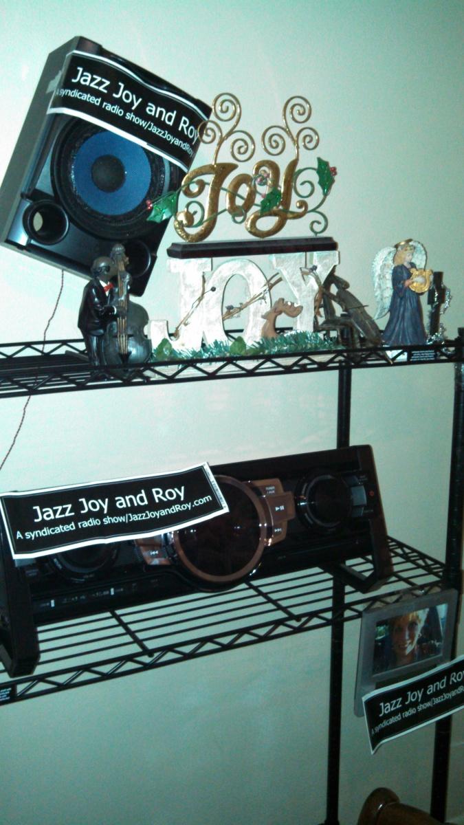 Jazz Joy and Roy promo photo 6